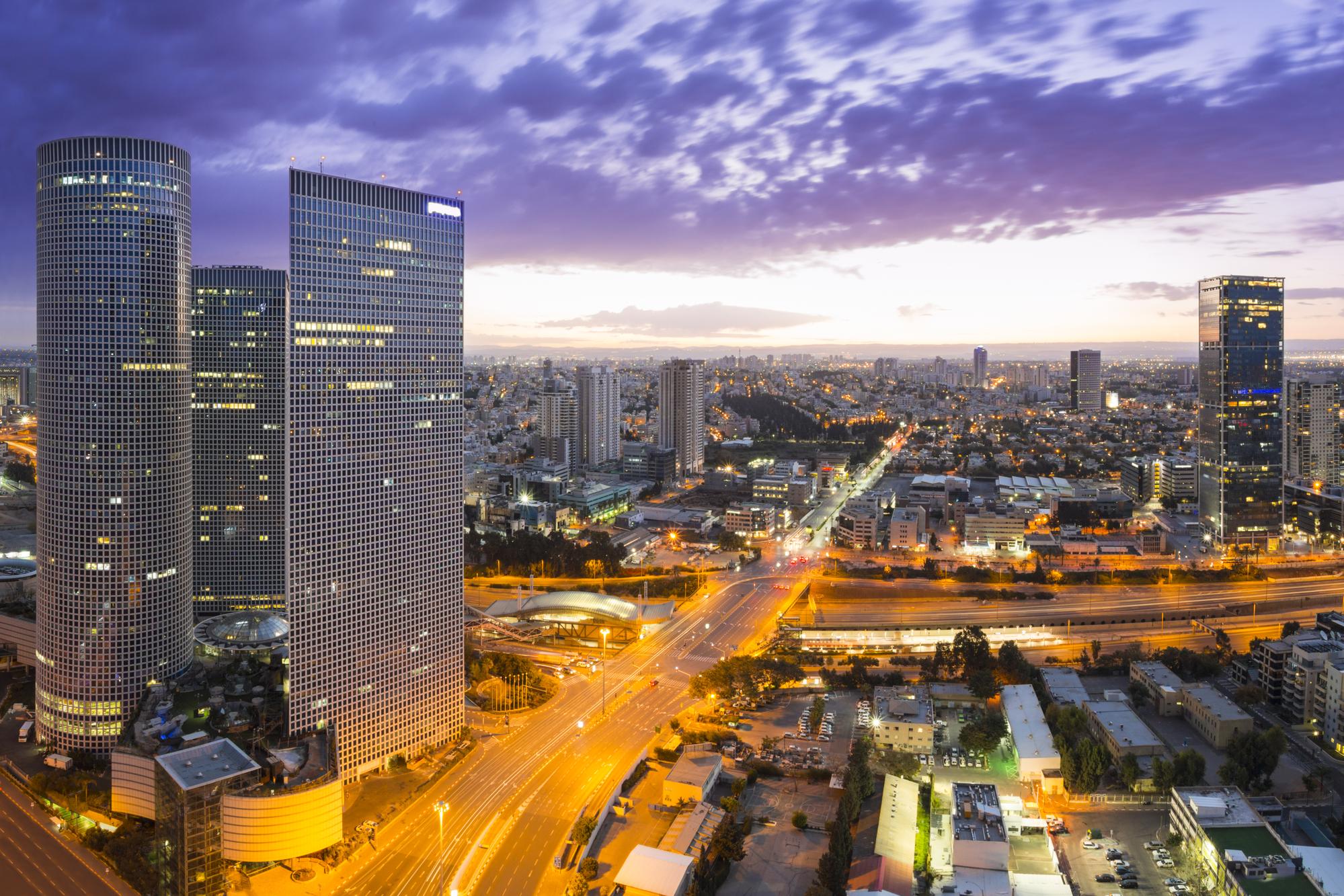 רכיבת אופניים בתל אביב - 3 מסלולים מומלצים